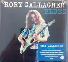 GALLAGHER RORY-BLUES CD *NEW*