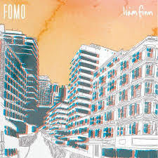 FINN LIAM-FOMO LP *NEW*