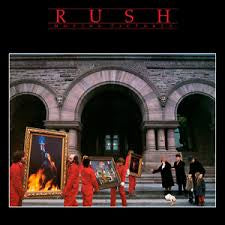 RUSH-MOVING PICTURES LP *NEW*