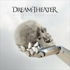 DREAM THEATER-DISTANCE OVER TIME CD *NEW*