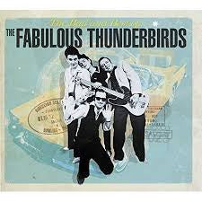 FABULOUS THUNDERBIRDS-THE BAD & BEST OF...2LP *NEW*