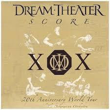 DREAM THEATRE-SCORE 3CD *NEW*