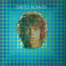 BOWIE DAVID-DAVID BOWIE AKA SPACE ODDITY CD *NEW*