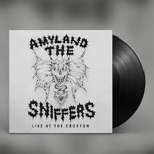 "AMYL & THE SNIFFERS-LIVE AT THE CROXTON 7"" *NEW*"