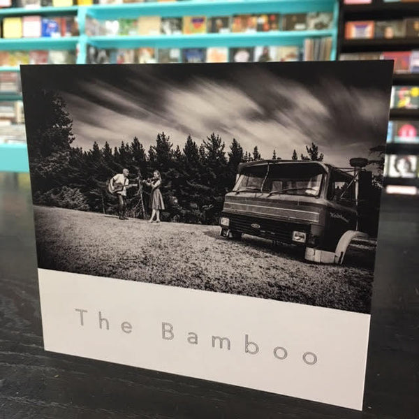 BAMBOO THE - THE BAMBOO EP *NEW*