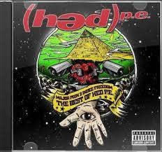 HED PE-MAJOR PAIN TO INDEE FREEDOM BEST OF CD *NEW*