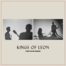 KINGS OF LEON-WHEN YOU SEE YOURSELF CD *NEW*
