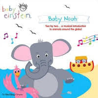 BABY EINSTEIN-BABY NOAH CD *NEW*