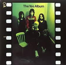YES-THE YES ALBUM LP *NEW*