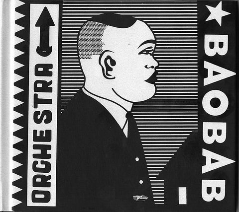 ORCHESTRA BAOBAB-TRIBUTE TO NDIOGA DIENG CD *NEW*