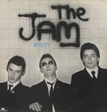JAM THE-IN THE CITY LP *NEW*