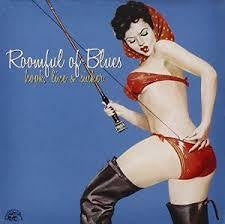 ROOMFUL OF BLUES-HOOK LINE AND SINKER CD *NEW*