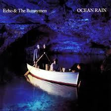 ECHO & THE BUNNYMEN-OCEAN RAIN EX COVER VG+