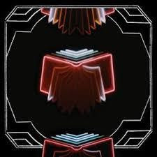 ARCADE FIRE-NEON BIBLE 2LP EX COVER EX