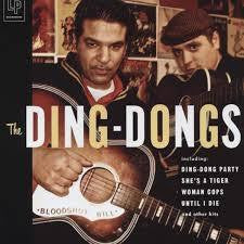 DING-DONGS THE-THE DING-DONGS CD *NEW*