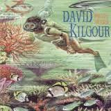 KILGOUR DAVID-FROZEN ORANGE CD VG
