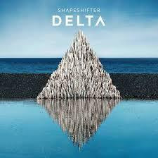 SHAPESHIFTER-DELTA CD VG