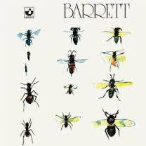 BARRETT SYD-BARRETT LP *NEW*