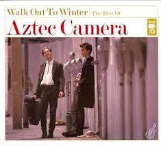 AZTEC CAMERA-WALK OUT TO WINTER THE BEST OF 2CD G
