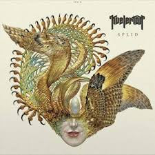 KVELERTAK-SPLID CD *NEW*