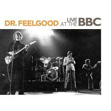 DR FEELGOOD-LIVE AT THE BBC CD *NEW*