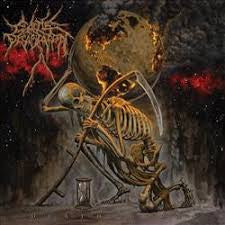 CATTLE DECAPITATION-DEATH ATLAS CD *NEW*