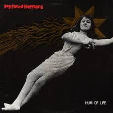 DOG FACED HERMANS-HUM OF LIFE CD G