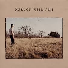MARLON WILLIAMS - MARLON WILLIAMS CD VG