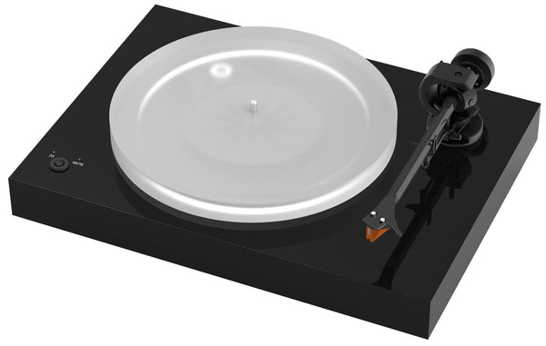 PROJECT-X2 TURNTABLE BLACK *NEW*