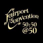 FAIRPORT CONVENTION-50:50@50 CD *NEW*