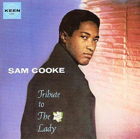 COOKE SAM-TRIBUTE TO THE LADY LP *NEW*