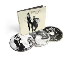 FLEETWOOD MAC-RUMOURS DELUXE EDITION 3CD VG