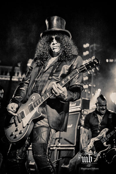 SLASH - LIMITED EDITION MARYANNE BILHAM PHOTOGRAPHIC PRINT *NEW*