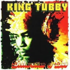 KING TUBBY-DECLARATION OF DUB CD *NEW*
