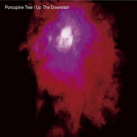 PORCUPINE TREE-UP THE DOWNSTAIR 2LP *NEW*
