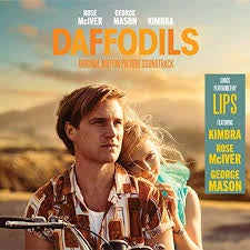 DAFFODILS OST-VARIOUS ARTISTS CD *NEW*