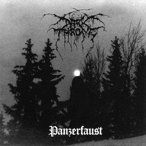 DARKTHRONE-PANZERFAUST LP *NEW*