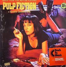 PULP FICTION-OST VARIOUS ARTISTS LP *NEW*