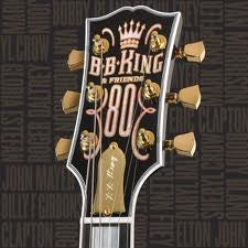 KING BB-AND FRIENDS 80 *NEW*