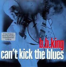 KING BB-CANT KICK THE BLUES 2LP *NEW*