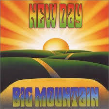 BIG MOUNTAIN-NEW DAY 2CD *NEW*