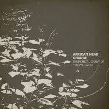 AFRICAN HEAD CHARGE-CHURCHICAL CHANT OF THE IYABINGHI LP *NEW*