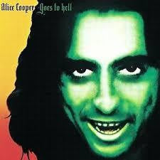 COOPER ALICE-GOES TO HELL CD *NEW*