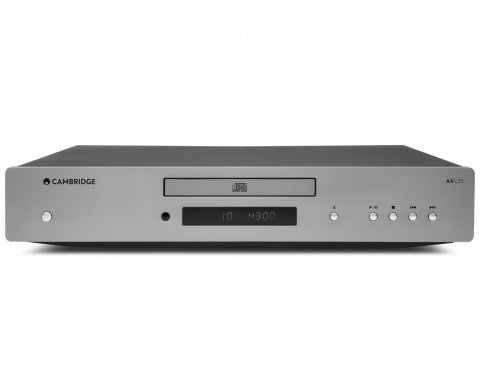 CAMBRIDGE AUDIO-AXC25 CD PLAYER *NEW*