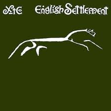 XTC-ENGLISH SETTLEMENT CD *NEW*
