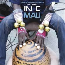 AFRICA EXPRESS-PRESENTS TERRY RILEY'S IN C MALI LP *NEW*