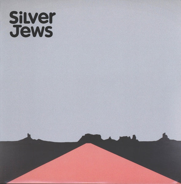 SILVER JEWS-AMERICAN WATER LP *NEW*