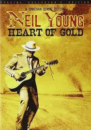 YOUNG NEIL-HEART OF GOLD REGION 2 2DVD *NEW*