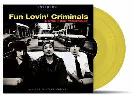 FUN LOVIN CRIMINALS-COME FIND YOURSELF LP *NEW*