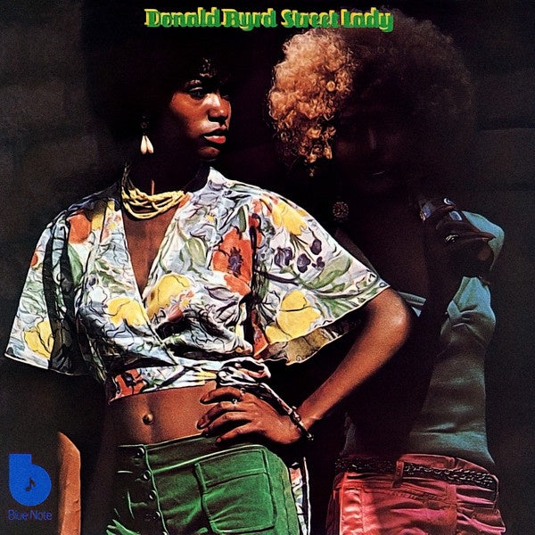 BYRD DONALD-STREET LADY CD *NEW*
